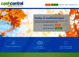 cashcentral.com