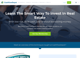 Cashflowdepot.com