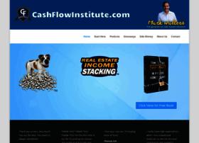 cashflowinstitute.com