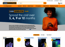 cashgenerator.co.uk