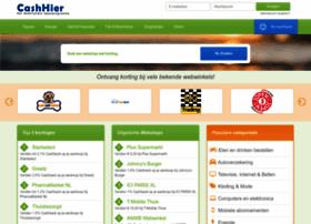 cashhier.nl