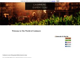 cashmere-expert.com