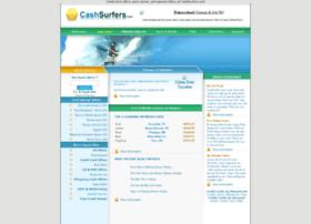 cashsurfers.com