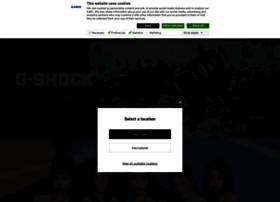 Casio-intl.com
