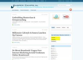 Caspercamps.nl