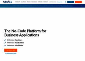 caspio.com