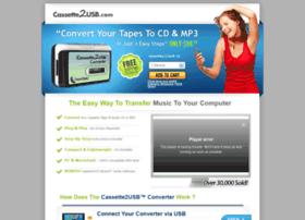 cassettetousb.com