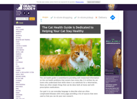 cat-health-guide.org