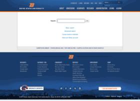 catalog.boisestate.edu