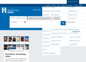 catalog.hclib.org