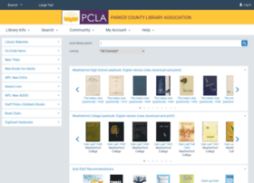 Catalog.mypcla.com