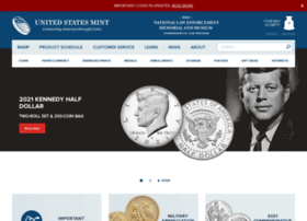 catalog.usmint.gov
