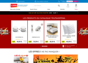 Catalogue.teleshopping.fr
