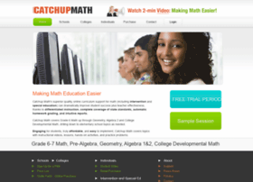 catchupmath.com