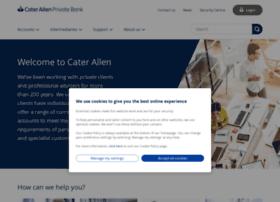 Caterallen.co.uk