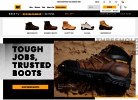 catfootwear.com