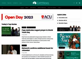 cathnews.com