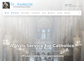 Catholic-church.org