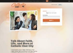 catholicchatcity.com