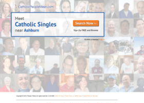 catholicpeoplemeet.com