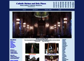 catholicplaces.org