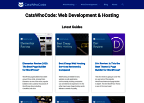 catswhocode.com