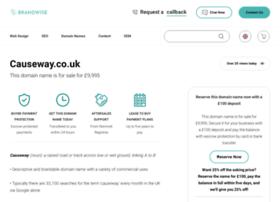 Causeway.co.uk