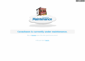 cavashawn.storenvy.com