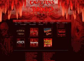 cavernsofblood.com
