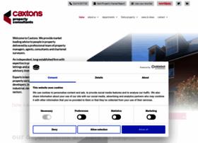 caxtons.com