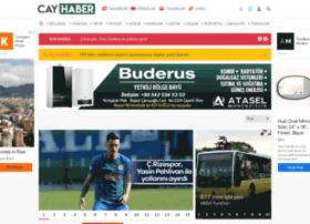 cayhaber.net