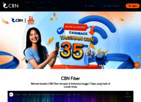 cbn.net.id