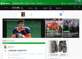 cbs.sportsline.com