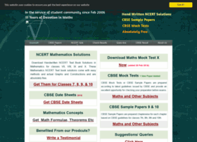 cbsemathspapers.com