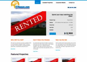 cchouses.com