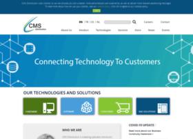 ccidistribution.co.uk