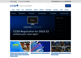 ccsd.net