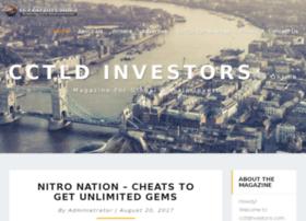 cctldinvestors.com