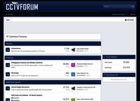 cctvforum.com