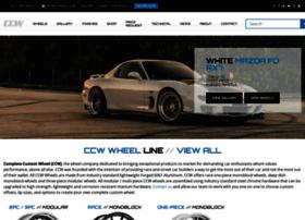 ccwheel.com