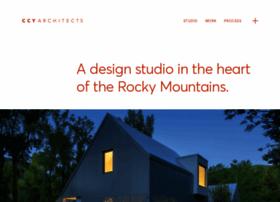 ccyarchitects.com
