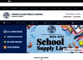 Cdaschools.org