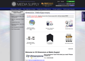 cddimensions.com