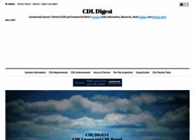 cdldigest.com