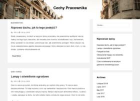 Cechypracownika.pl