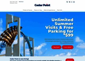 cedarpoint.com