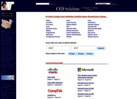 cedsolutions.com
