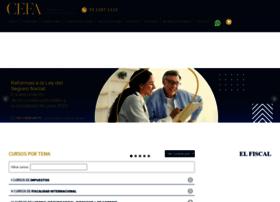cefa.com.mx