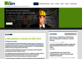 cefi.org