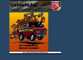 Cehwiedel.com